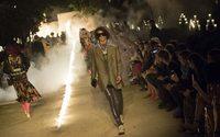Gucci покажет свою следующую круизную коллекцию в США