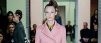 La mode italiennese reprend en douceur