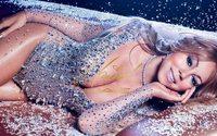 Mac y Mariah Carey crean una colección llena de brillo