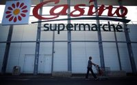 Retailer Casino keeps goals although French protests impacted sales