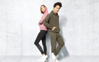 YouTube-Star Julien Bam entwirft Streetwear für Aldi Süd