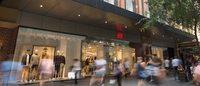 H&M confirms Australian expansion