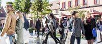 Villages de marques : quel profil auront les outlets d'ici à 2030 ?