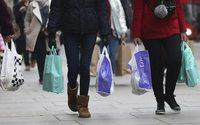 UK shoppers seek bargains, employers hunt staff as Brexit bites: surveys