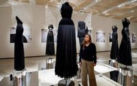 Legendary dressmaker Azzedine Alaia gets London tribute