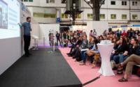 Arranca la nueva edición del NetFashion Forum en Barcelona