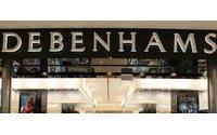 Магазин Debenhams откроется в ТРЦ «Авиа Парк»
