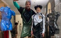 """Vivienne Westwood joue """"My Fair Lady"""" pour Andreas Kronthaler"""