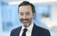 Coty Luxury France appoints Mathieu Dufresne as general manager