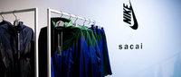 「ナイキラボ×サカイ」国内販売スタート スポーツウェアをsacai目線で再構築