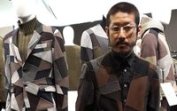 Anrealage collaborates with Fendi after working with Tokyo Knit