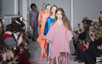New York Fashion Week : Sies Marjan continue de séduire