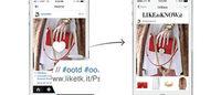 Net-A-Porter 将推新款 App,社交与购物二合一