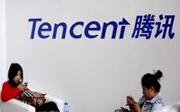 Tencent profit surges above estimates on mobile gaming, investments