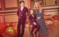 Rachel Zoe launches holiday collection for kids with Janie and Jack
