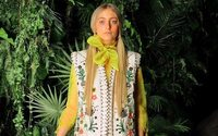 Scotch & Soda transports to the desert and rainforest for spring 2017