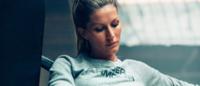 Gisele Bündchen e Under Armour: uma parceria eletrizante