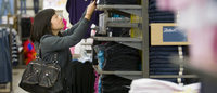 Gap Inc: Betriebsergebnis sinkt um 3 Prozent in 2014/15