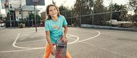 Puma teams up with United Legwear for its children's clothes
