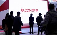 China's Dada-JD Daojia raises $500 million from Walmart, JD.com