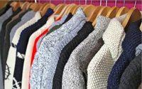 Textile/habillement : l'activité fléchit légèrement en décembre