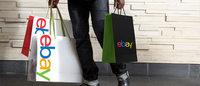 EBay: i ricavi balzano del 7% nel secondo trimestre