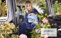 Poppy Delevingne fronts new Cath Kidston campaign