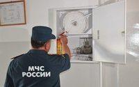 МЧС предлагает участить проверки ТЦ из-за трагедии в Кемерово