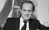 Conde Nast boss says not involved with Groupe Marie Claire