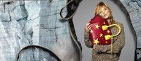 ケイト・モスが5年ぶり「ステラ・マッカートニー」の顔に