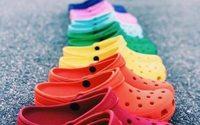 Crocs pens deal to buy back half of Blackstone preferred stake