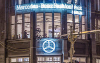 Mercedes-Benz drops sponsorship of Berlin Fashion Week