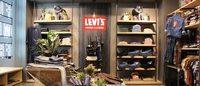 牛仔品牌Levi's集团挖角Nike零售高管