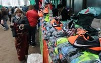 Cae un 62,2% la venta ilegal en la Ciudad Autonoma de Buenos Aires