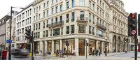 "Longchamp CEO Jean Cassegrain: ""The whole world walks down Regent Street"""