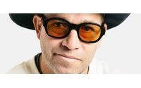 Retrosuperfuture: collaborazione per l'eyewear con Mark Gonzales