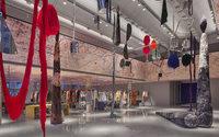 Calvin Klein 205W39NYC s'offre un repaire parisien
