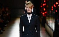 Dior Homme: top of the class in tailoring