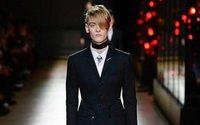Dior Homme : chef de file du tailleur masculin