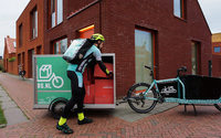 Dutch e-commerce sector launches sustainable delivery calculation tool