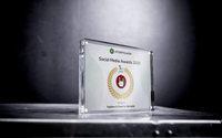 Online-Versandhändler EMP erneut mit Social Media Award ausgezeichnet