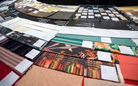 Tessile: cresce la produzione nei primi 3 mesi (+3,2%), boom dalla tessitura a maglia