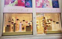Coccinelle apre un monomarca a Cipro