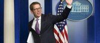 Amazon contrata al exsecretario de prensa de Barack Obama