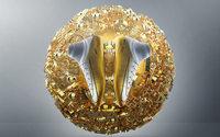 Nike celebra Bola de Ouro de Ronaldo com botas Mercurial Superfly CR7 Quinto Triunfo