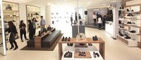 Geox: nuovo Flagship store a Hong Kong