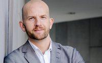 Marc O'Polo: André Hennigers ist neuer Geschäftsführer für Denim und Campus