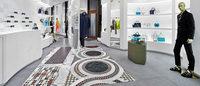 Versace apre ad Istanbul una nuova boutique