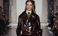 Donatella Versace tiene banco a Palazzo Reale