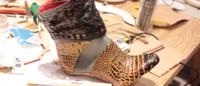 Maratona MUDE aponta maturidade do design brasileiro de calçados